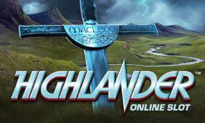 Highland Slot от Microgaming