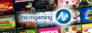 Скорее играйте в следующие джекпот-игры Microgaming