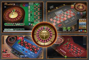 Почему существует так много вариантов игры в рулетку?