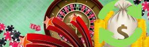 Как найти бонус на возврат денег в казино Cash Back