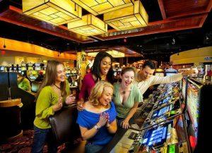 Чрезмерно щедрые казино-клубы сложно найти!