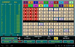 Best Number Groupings To Place When Playing Keno Online Gambling