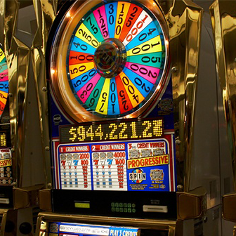 What Are Progressive Slot Machines