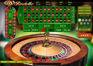 table top casino