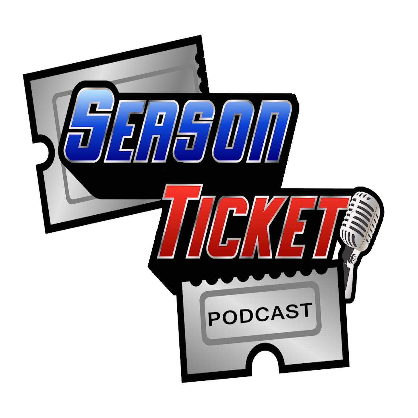 Season Ticket Podcast